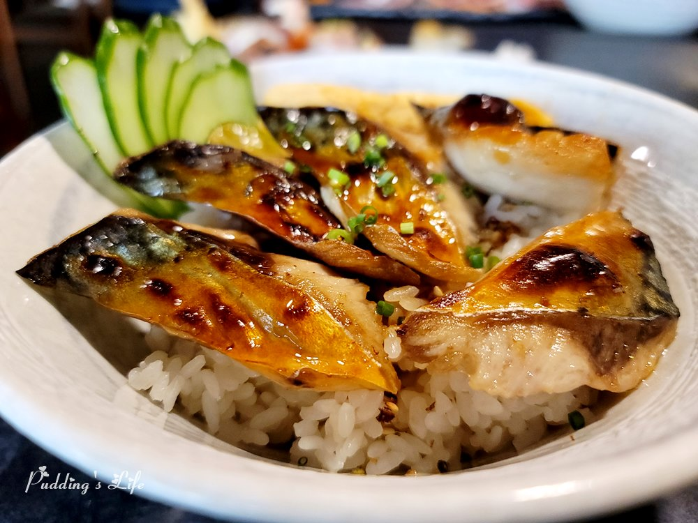 錵鑶日本料理餐點