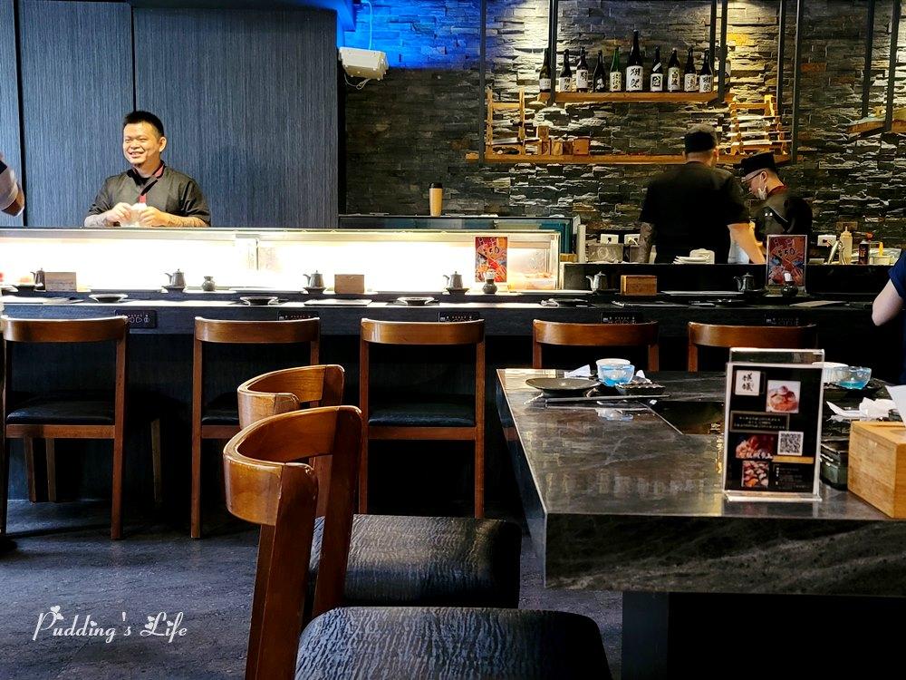 錵鑶日本料理聖凱師