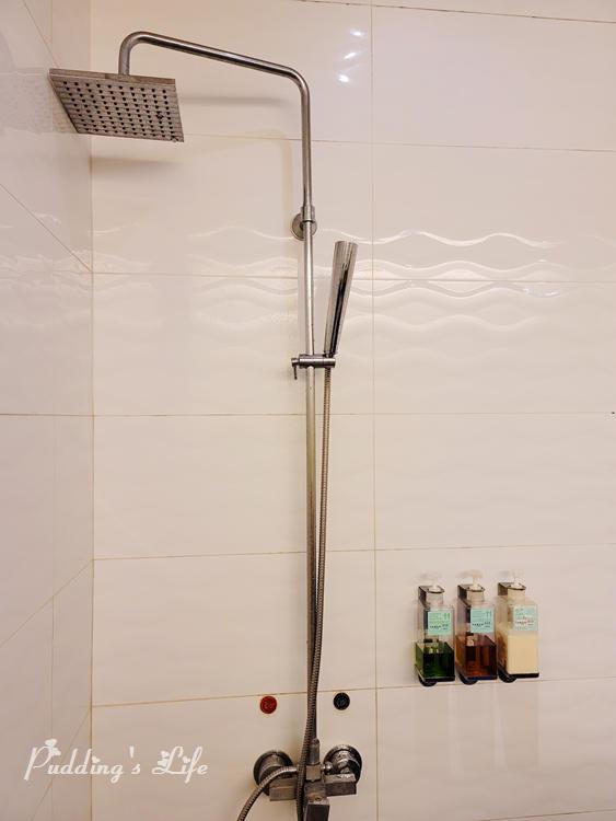 綠動湯泉原宿溫泉浴室