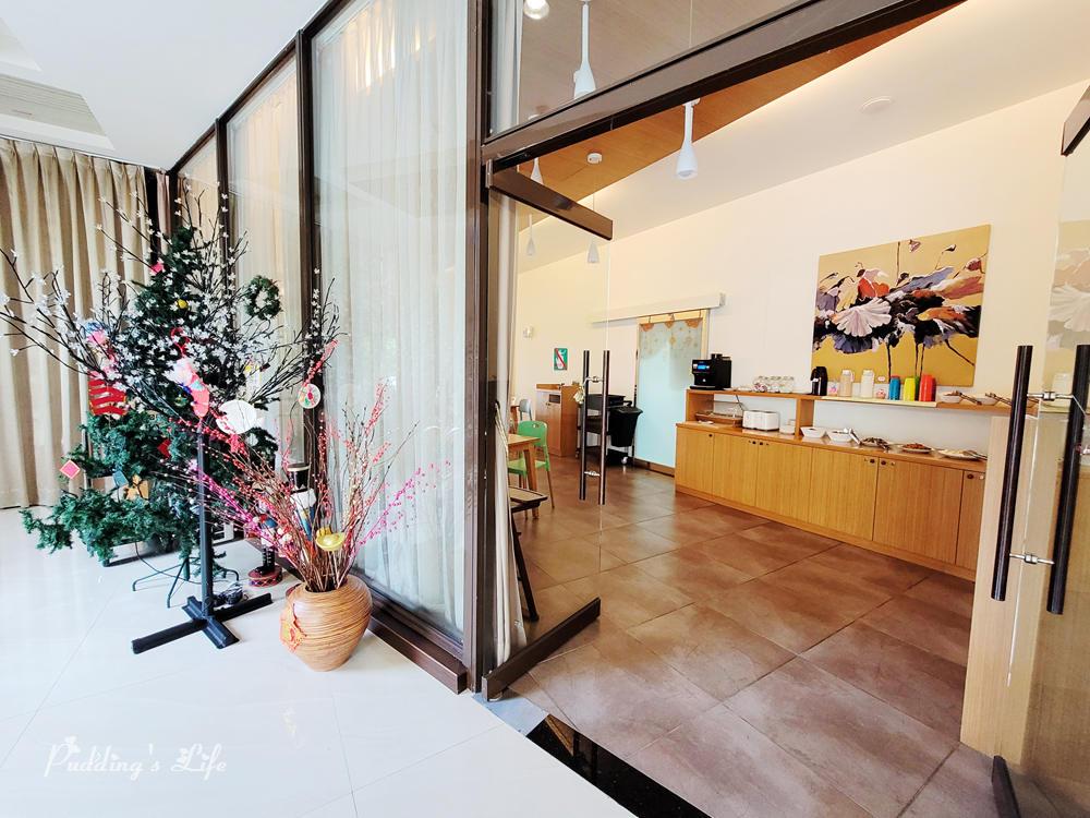 綠動湯泉原宿餐廳