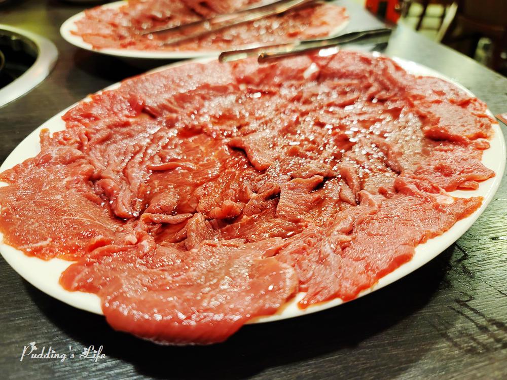 西市汕頭館牛肉