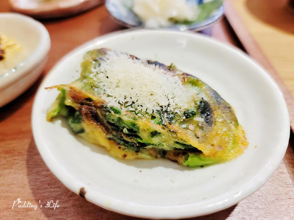 築路LULU手作定食-季節配菜