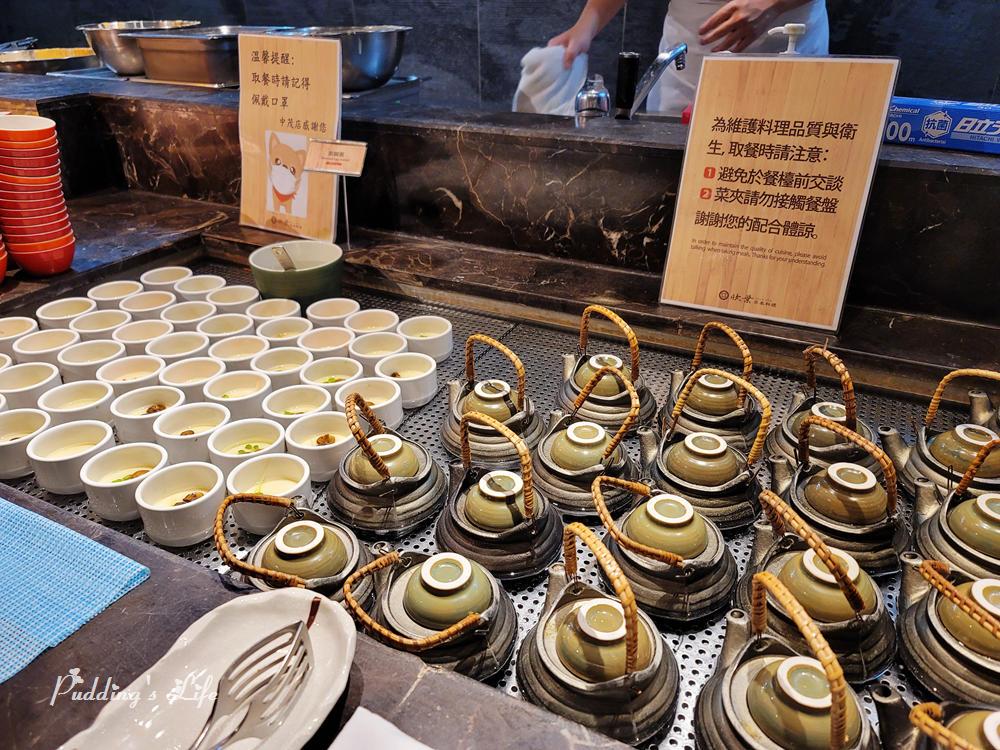 欣葉日本料理-土瓶蒸