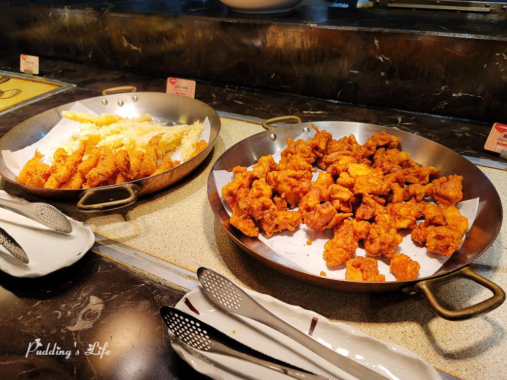 欣葉日本料理-炸物