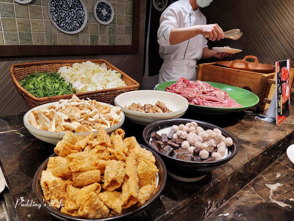 欣葉日本料理-涮牛肉