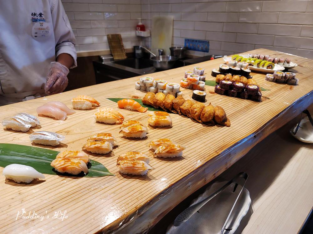 欣葉日本料理-壽司
