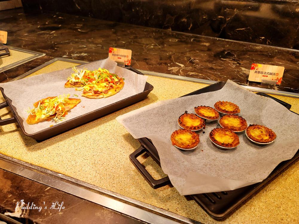 欣葉日本料理-烤物