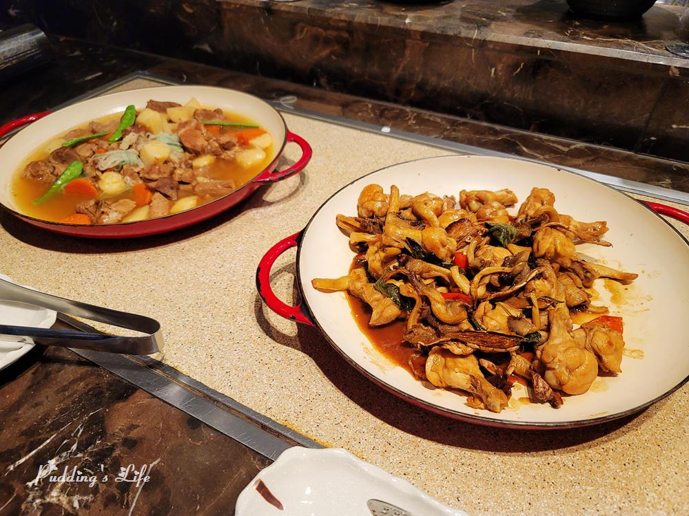 欣葉日本料理-熱菜