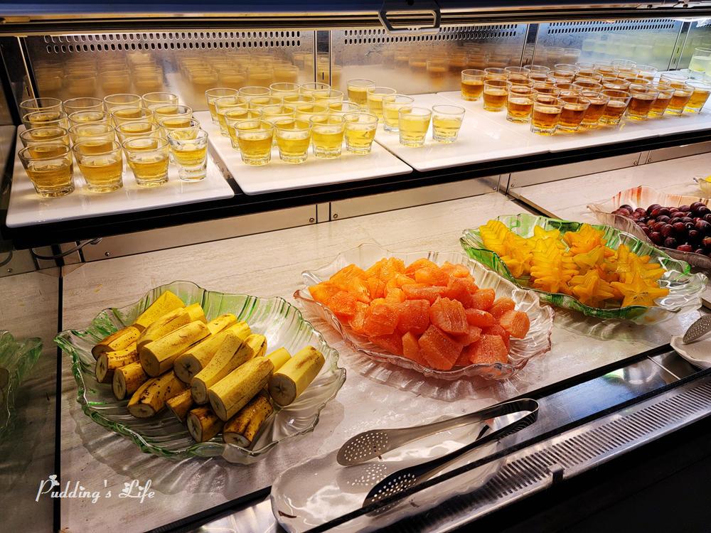 欣葉日本料理-水果飲料
