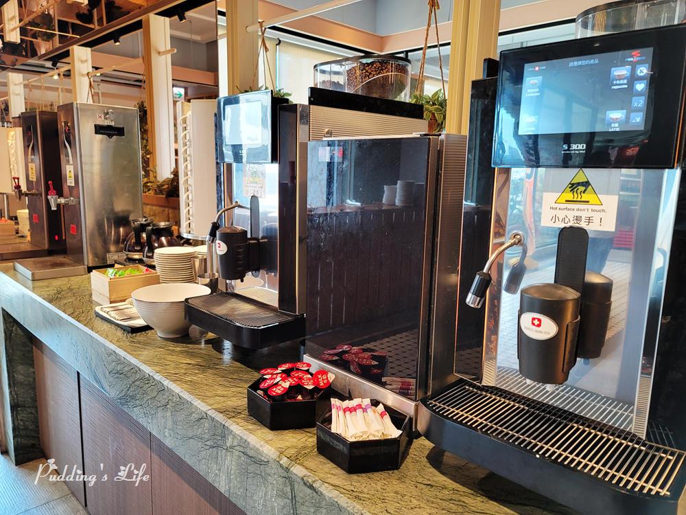 欣葉日本料理-咖啡