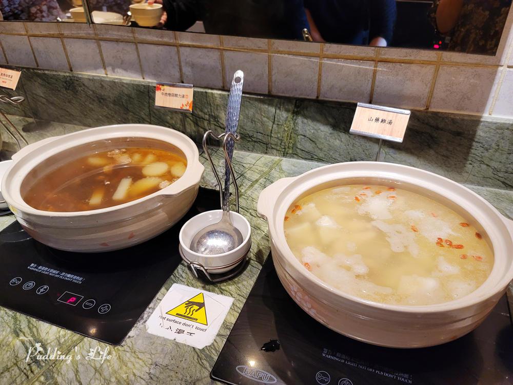 欣葉日本料理-熱湯