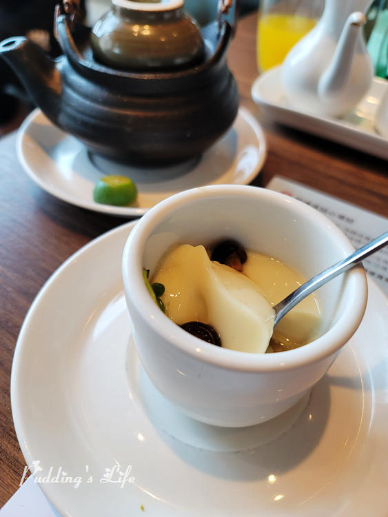 欣葉日本料理-茶碗蒸