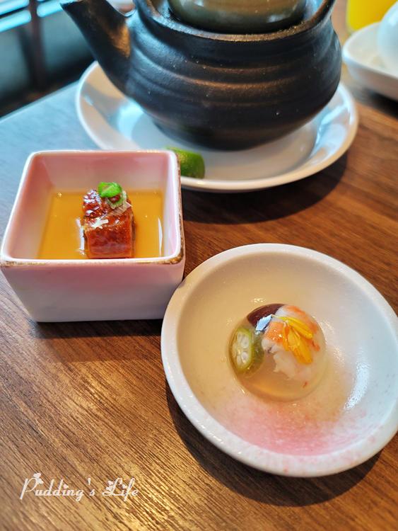 欣葉日本料理-小缽