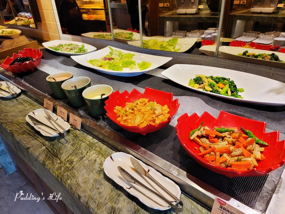 欣葉日本料理-生菜蔬食