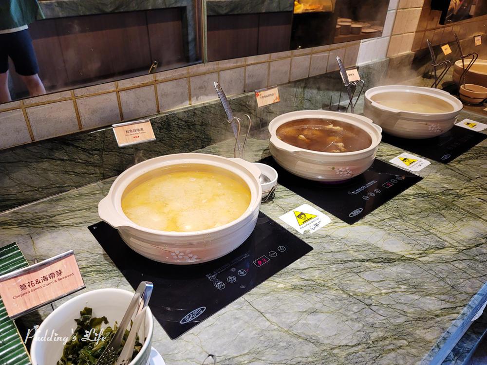 欣葉日本料理-湯品