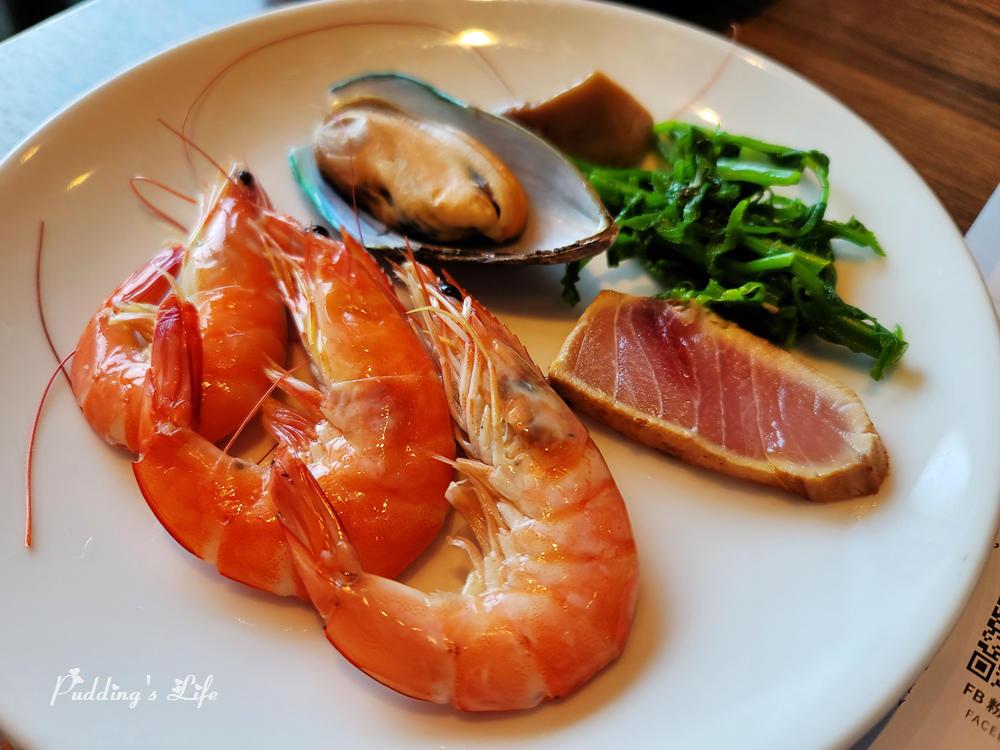 欣葉日本料理-海鮮