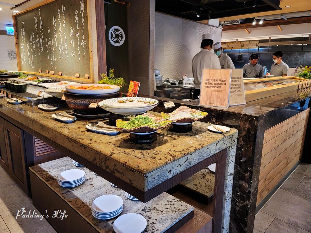 欣葉日本料理-桃園中茂店