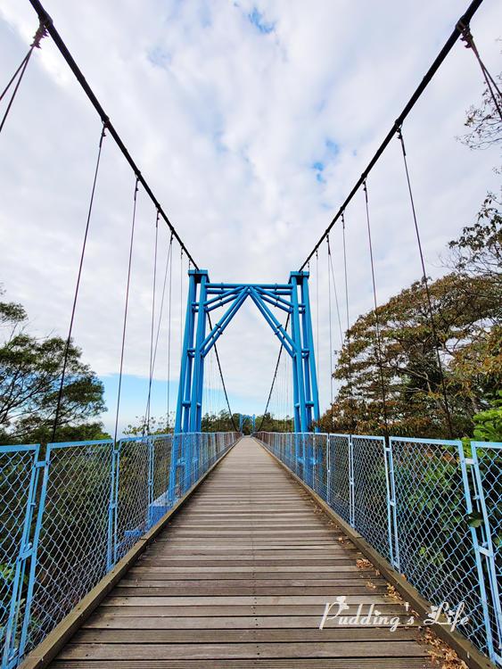 九華山天空之橋