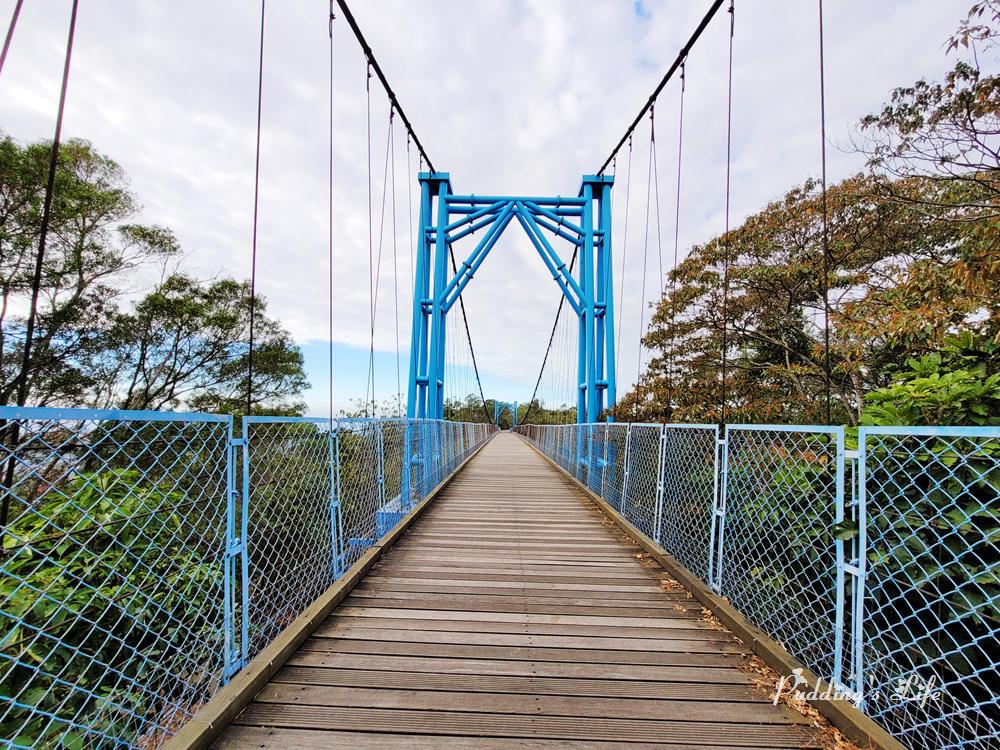 銅鑼天空之橋