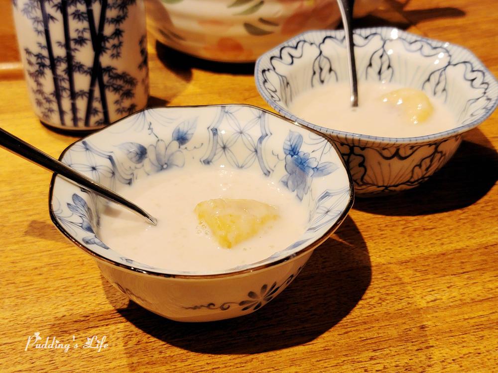 八庵日本料理-甜點