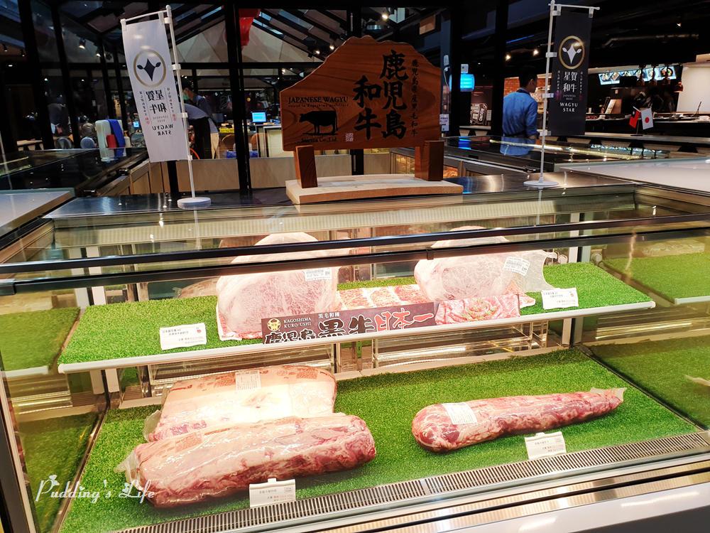 裕賀牛觀光工廠-牛肉