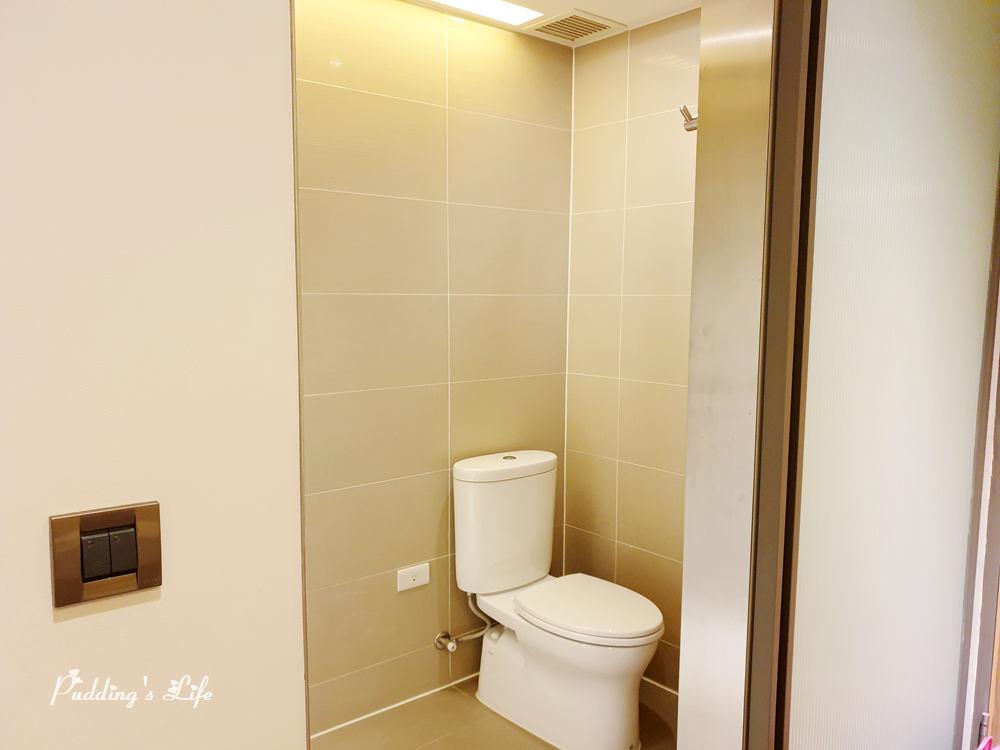 高雄捷絲旅-廁所衛浴