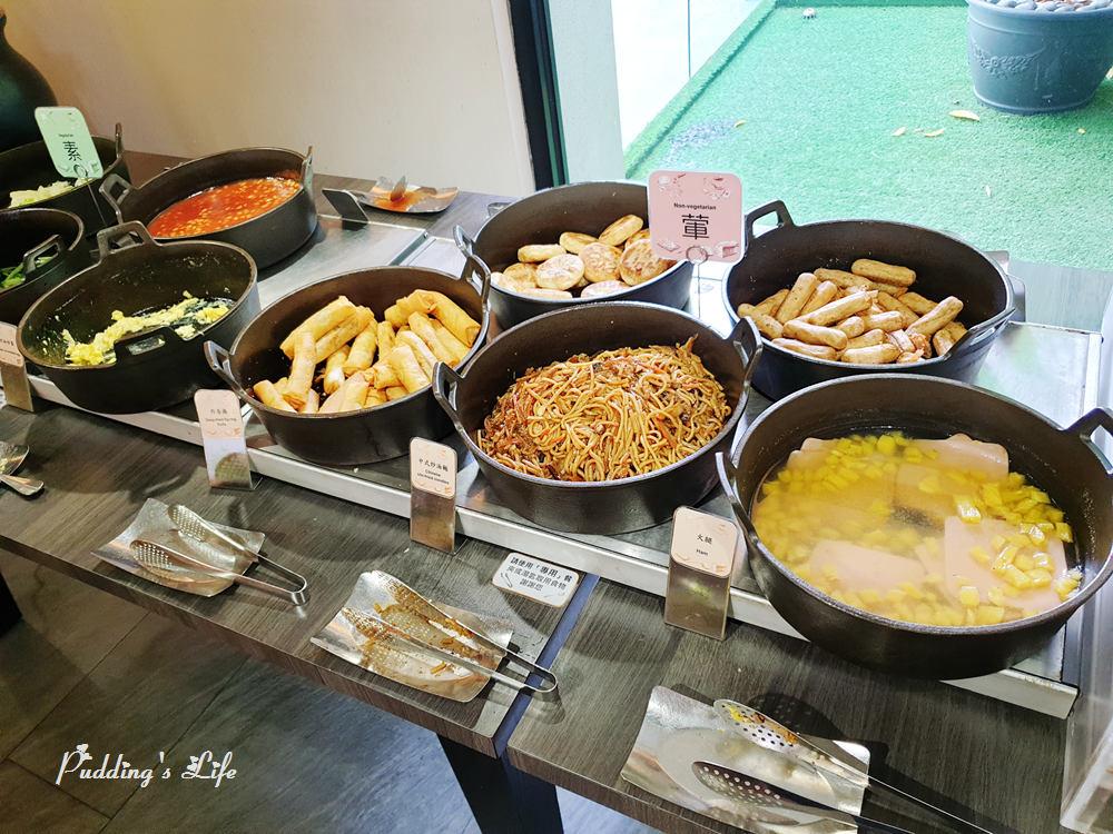 高雄捷絲旅-餐廳早餐