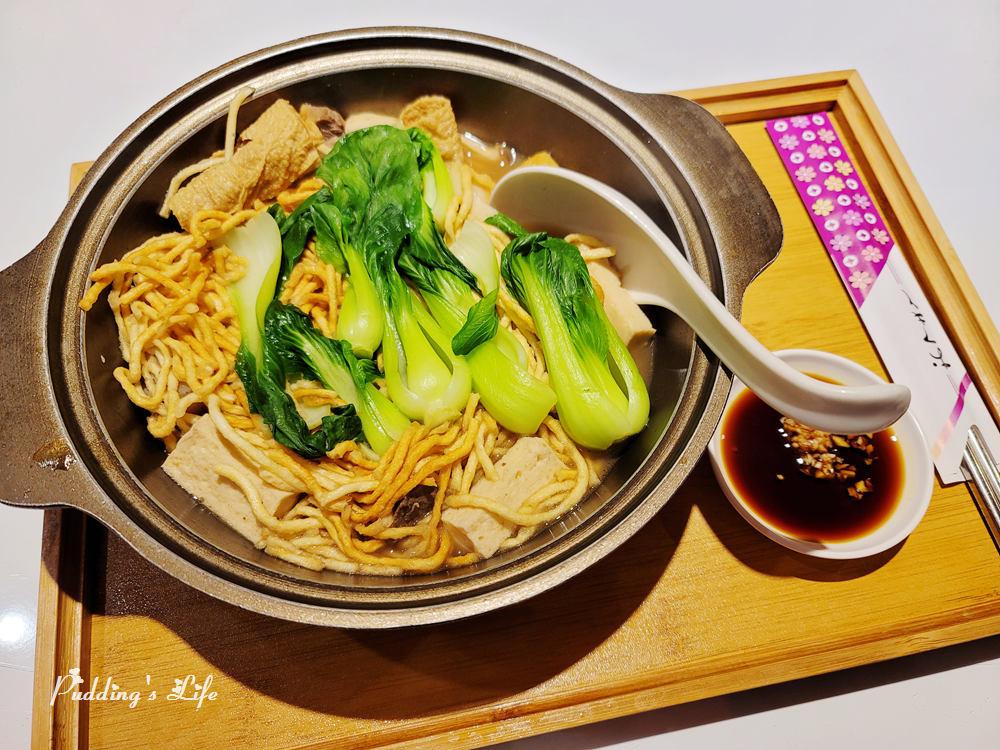 Daima大馬南洋料理-肉骨茶麵