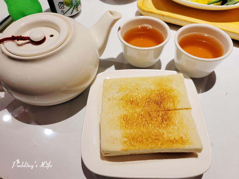 Daima大馬南洋料理-青茶