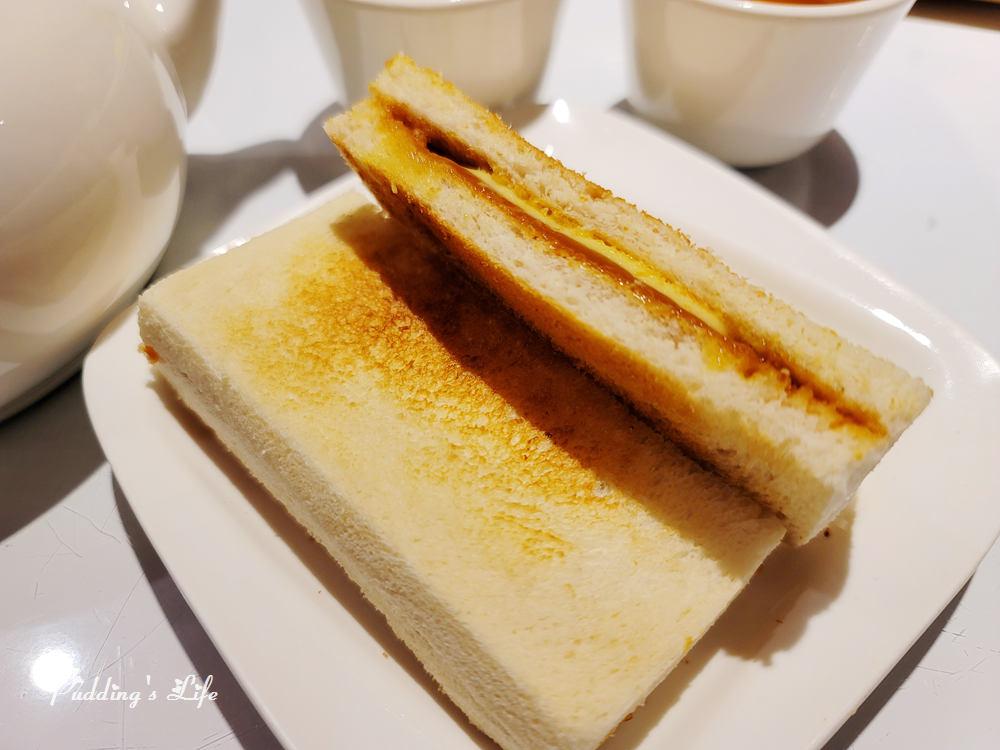 Daima大馬南洋料理-咖椰吐司