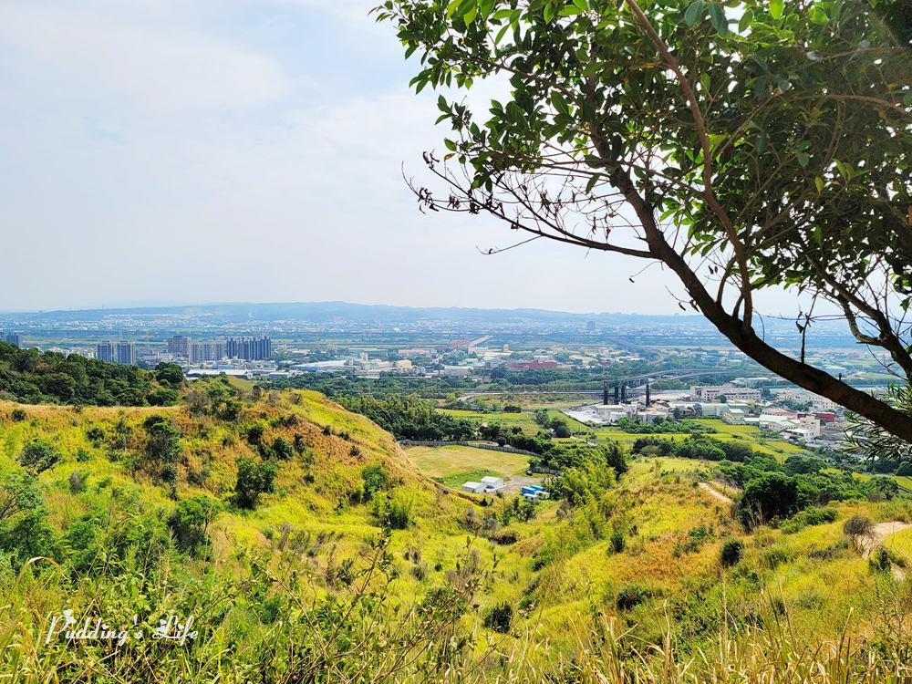 知高圳步道-風景