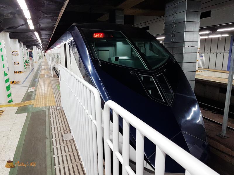 東京戰利品003