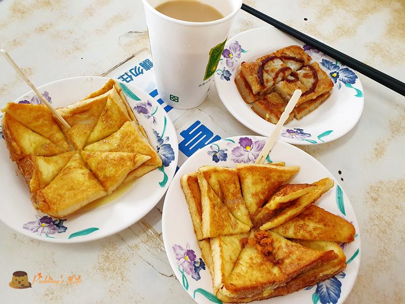 明奎早餐店010
