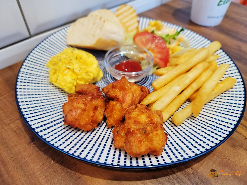 双食早午餐011