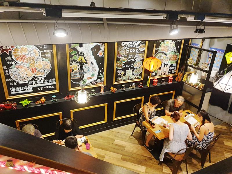 弗薇越式餐廳012