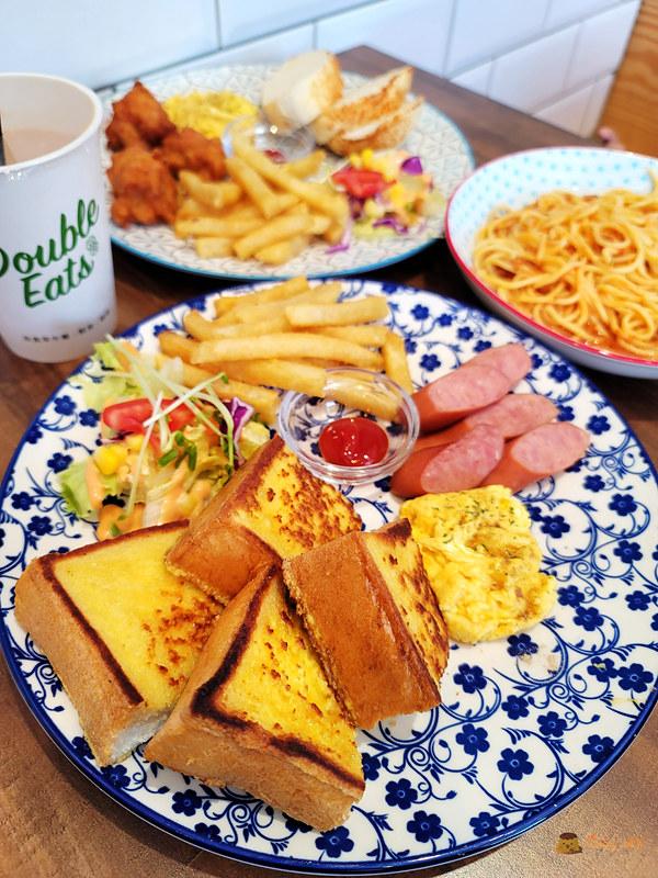 双食早午餐023