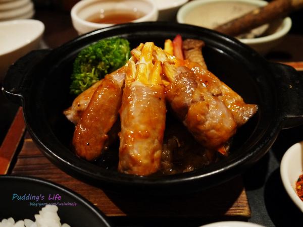 【食記-新竹】日式套餐炸豬排/咖哩餐廳《品田牧場》王品集團