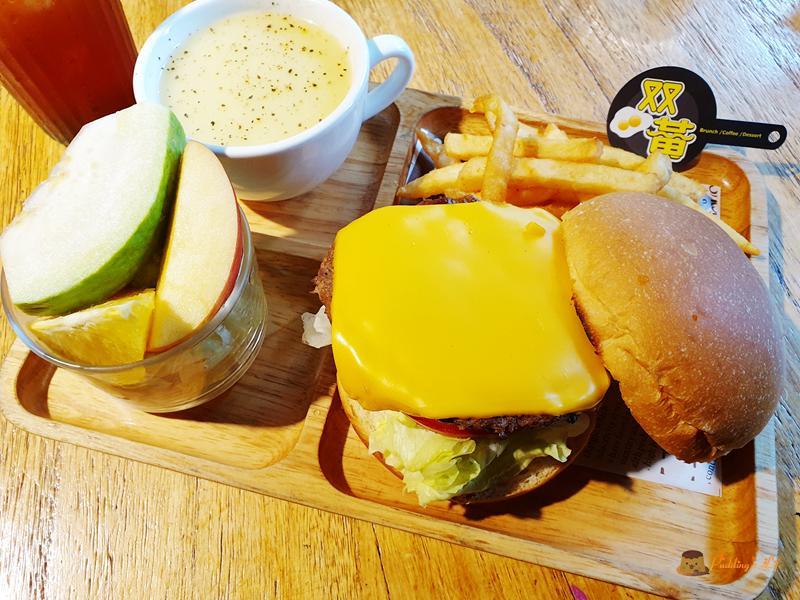 双黃早午餐012