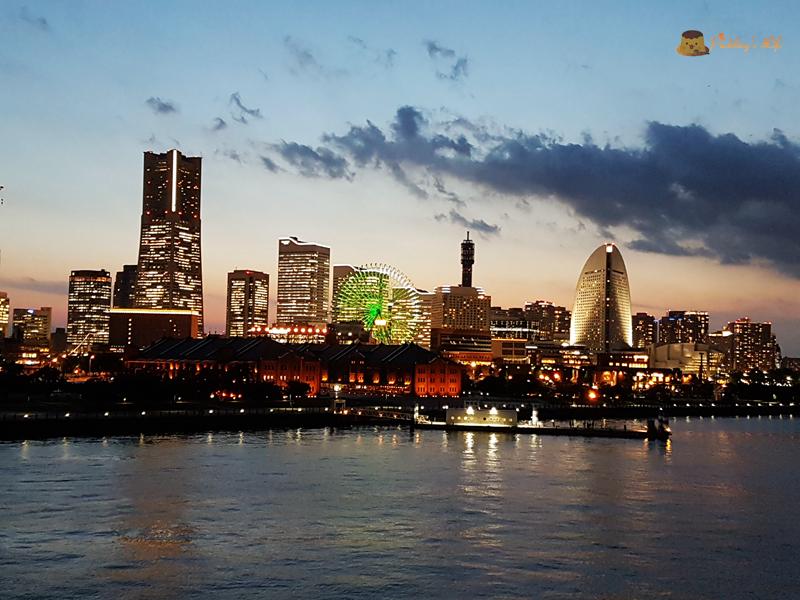 橫濱紅磚倉庫0021