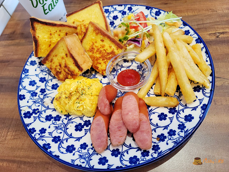 双食早午餐024