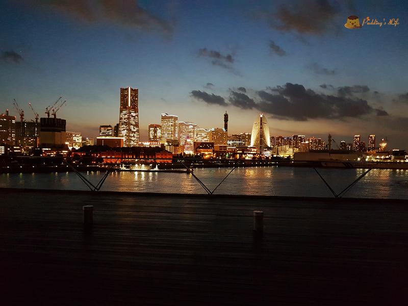 橫濱紅磚倉庫0026