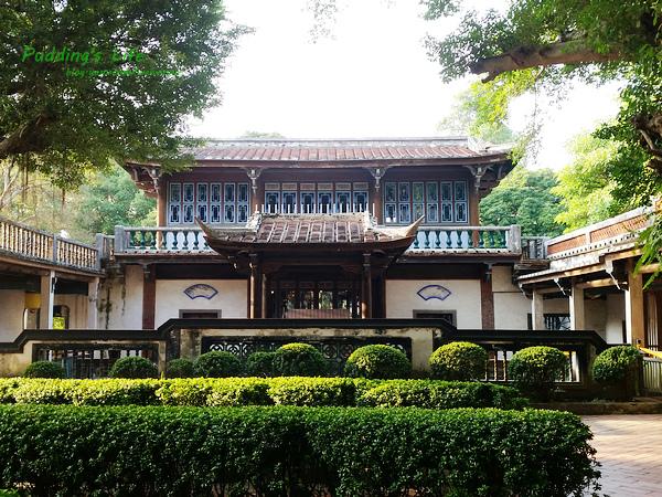 【遊記-新北】板橋國定古蹟林本源園邸《林家花園》免門票/免費參觀