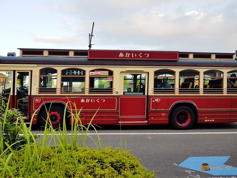 橫濱紅磚倉庫01