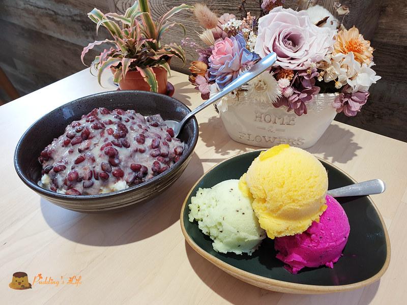 新竹冰店│斜角古早味綿綿冰》南大路新鮮水果冰淇淋綿綿冰