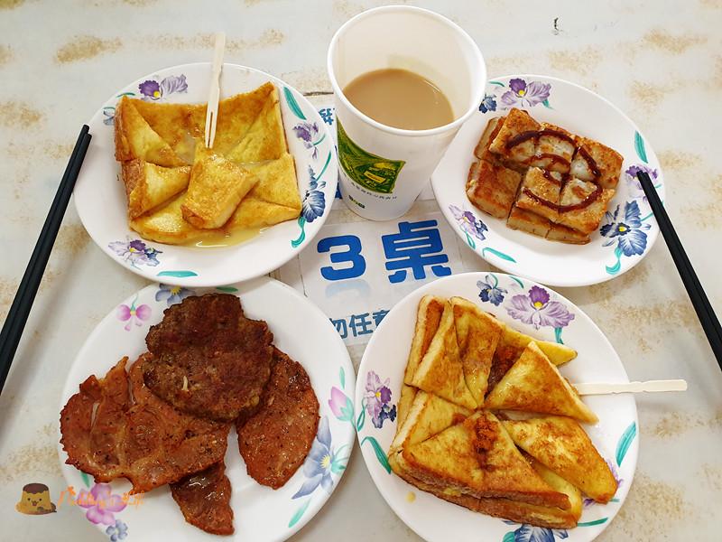 明奎早餐店011