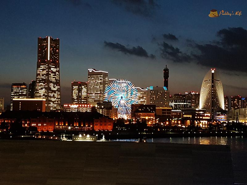 橫濱紅磚倉庫0027