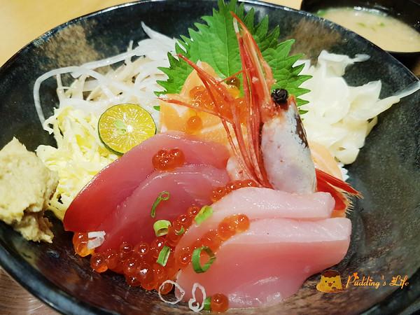 【新竹美食】後火車站附近日式丼飯/定食餐廳《Toro將 丼定食堂》販賣餐券的自動點餐機