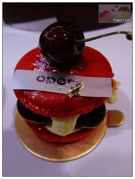 【食記-高雄】夢幻甜點烘培屋《opera》歐貝拉日式洋菓子