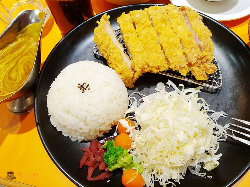 新竹大魯閣美食│魔法咖哩》新竹大魯閣店Magic Curry