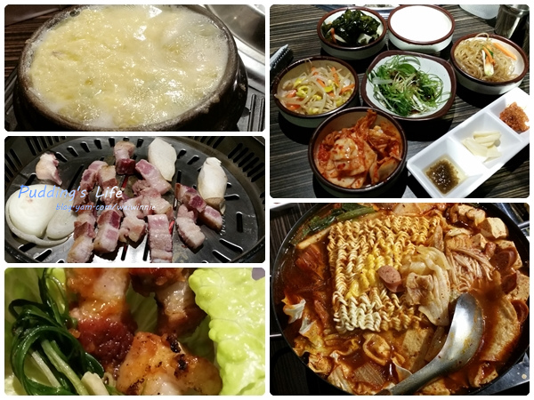 【新竹燒烤餐廳】南大路韓式料理《味肉舖韓國烤肉》韓國炭火BBQ
